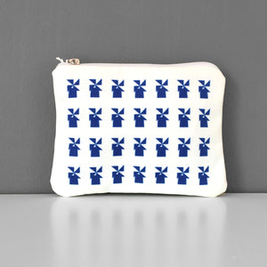 The Windmills coin purse