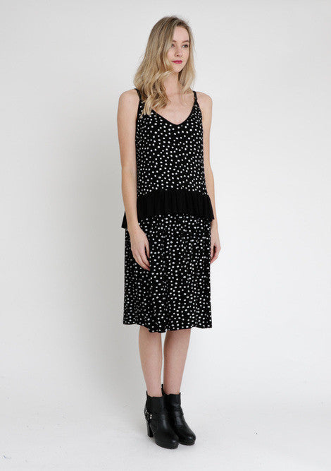Heatwave Cami Dress