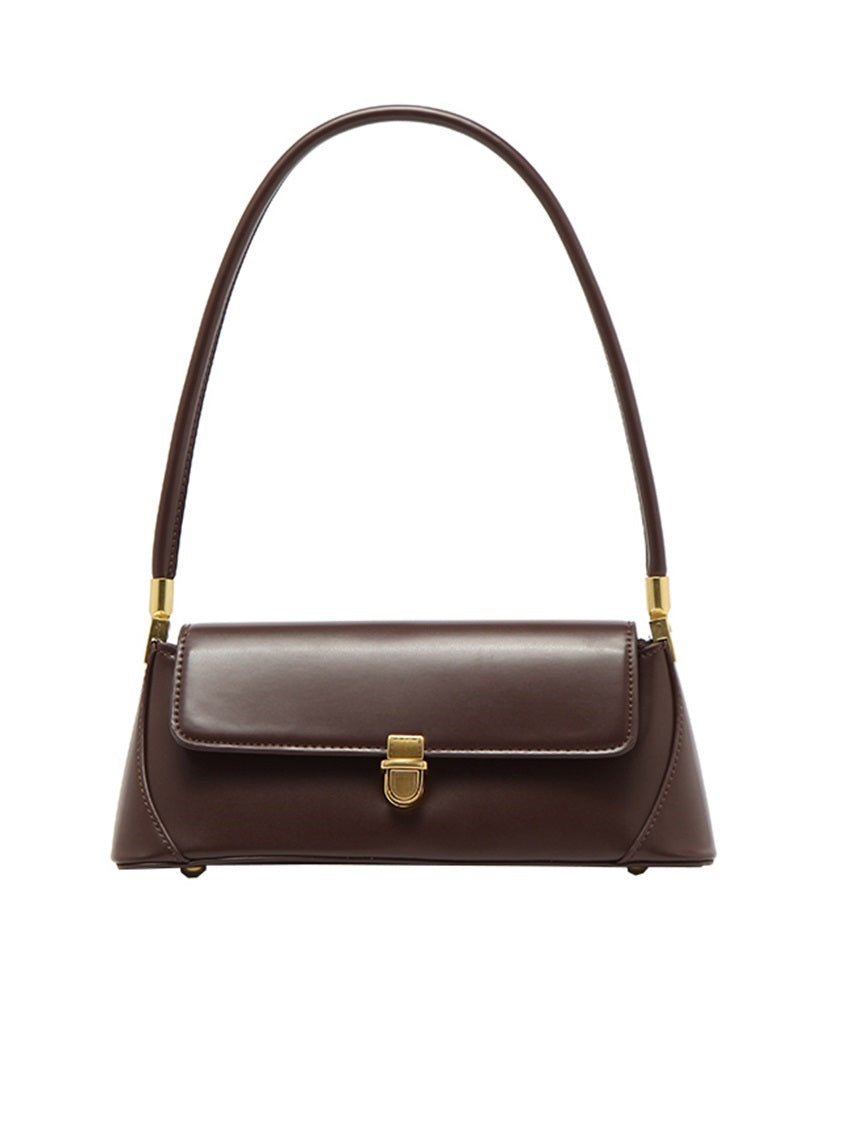 GILO SHOULDER BAG- COCO
