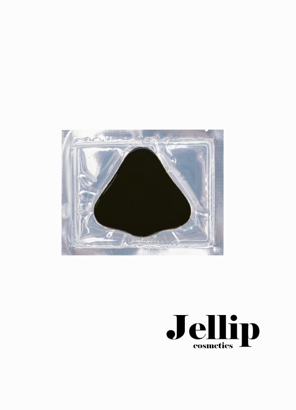 Jelly detox cleansing nose patch mask