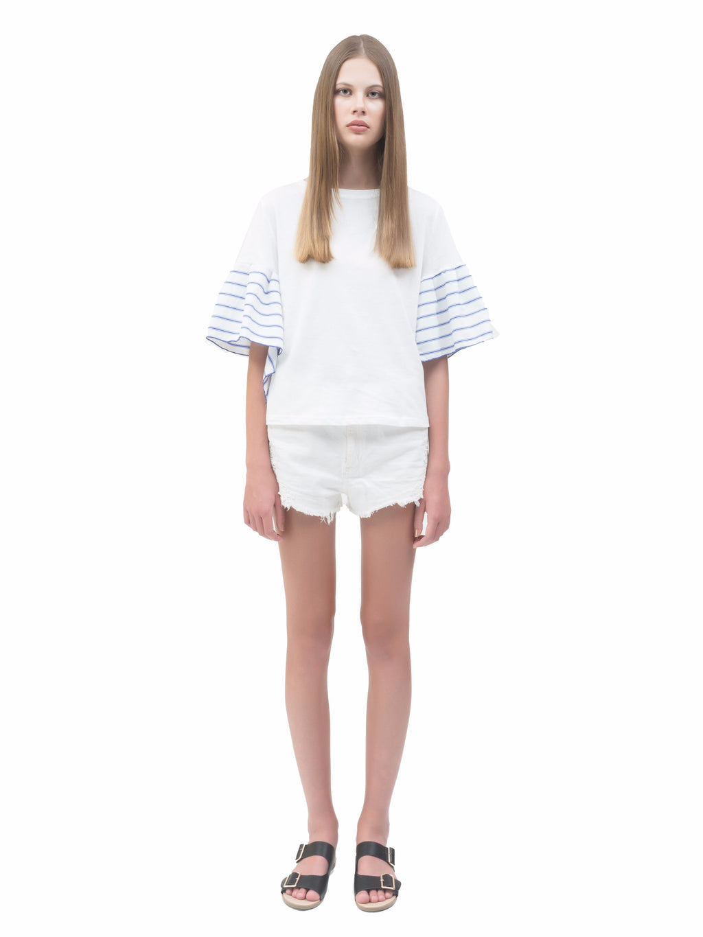 SAILORS SUMMER TOP