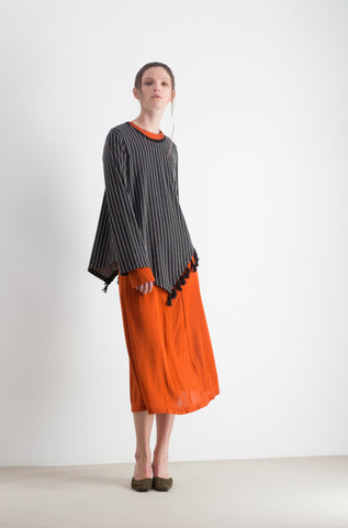 Atomic Tassel Jumper