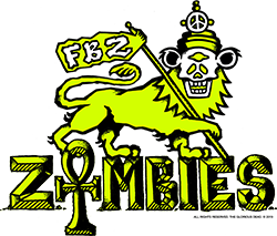 e6081bbd88c94 All Right Reserved. Flatbush Zombies (Glorious Dead Recordings) 1000%  Independent Believe That