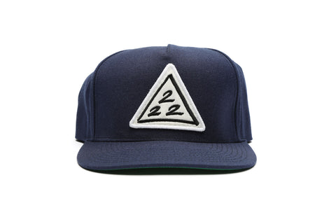 '222' LIMITED HAT