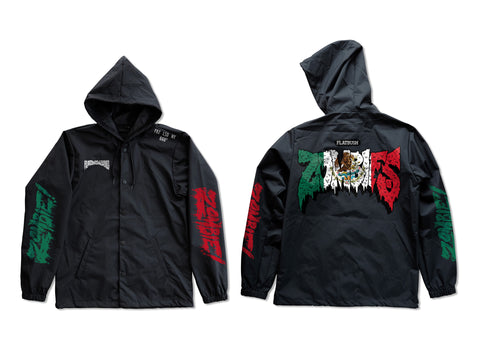 Mexico Wind Breaker