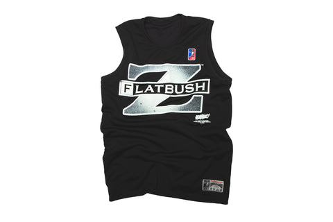 GENERATION Z HEAVYWEIGHT B-BALL JERSEY