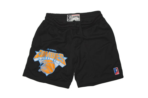 LSD CHAMPS HEAVYWEIGHT B-BALL SHORTS