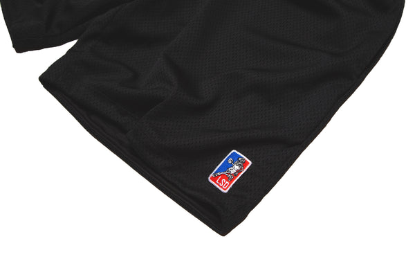 FBZ WORLD HEAVYWEIGHT B-BALL SHORTS