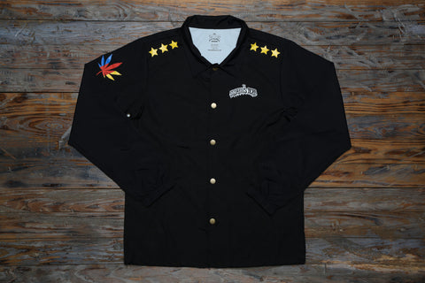 'CAPTAIN TRIPPY' Wind Breaker