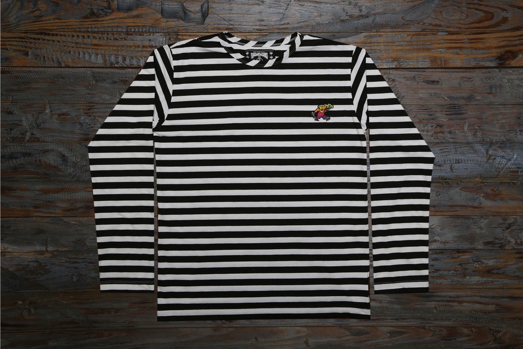 ZOMBIE LS STRiPES