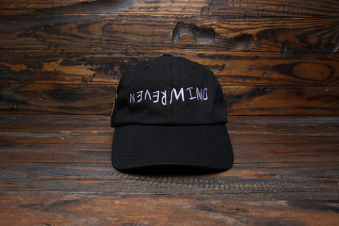 NEVERMiND. HAT