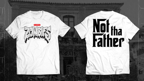 NOT THA FATHER TEE.