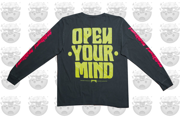 OPEN YOUR MIND LS