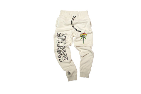 FBZ GREEN LEAF LADIES SWEATS