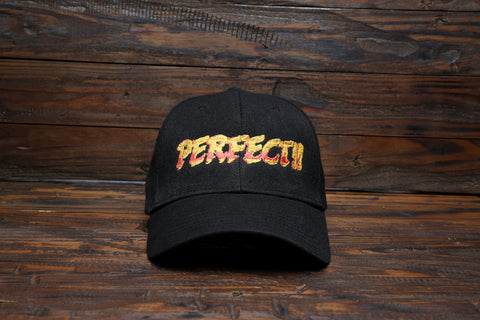 PERFECT! HAT