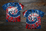 INDEPENDENCE TIE DYE