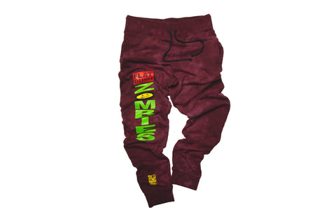 FBZ WHOLE EARTH LADIES SWEATS