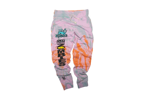 FBZ ORANGE SUNSHINE LADIES SWEATS