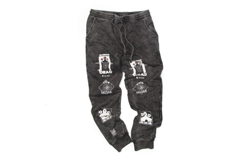 Notorious Thugs Sweatpants.
