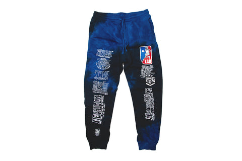 FBZ Pregame Sweatpants.