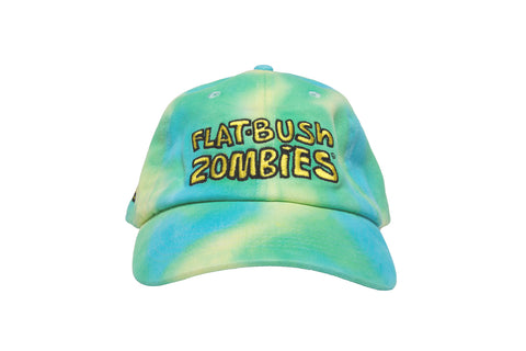PSYCHEDELIC RENEGADES HAT
