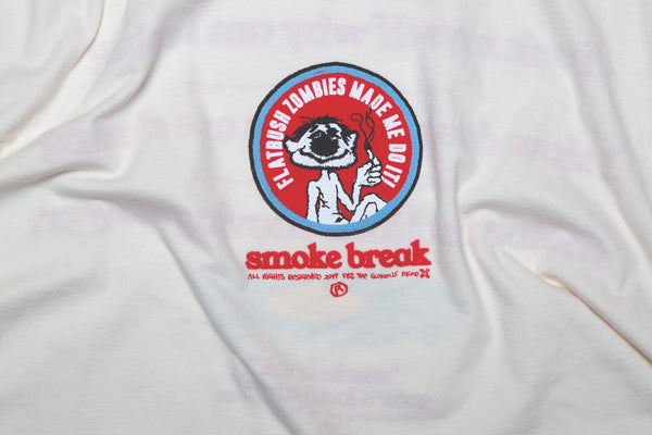 SMOKE BREAK T-SHIRT