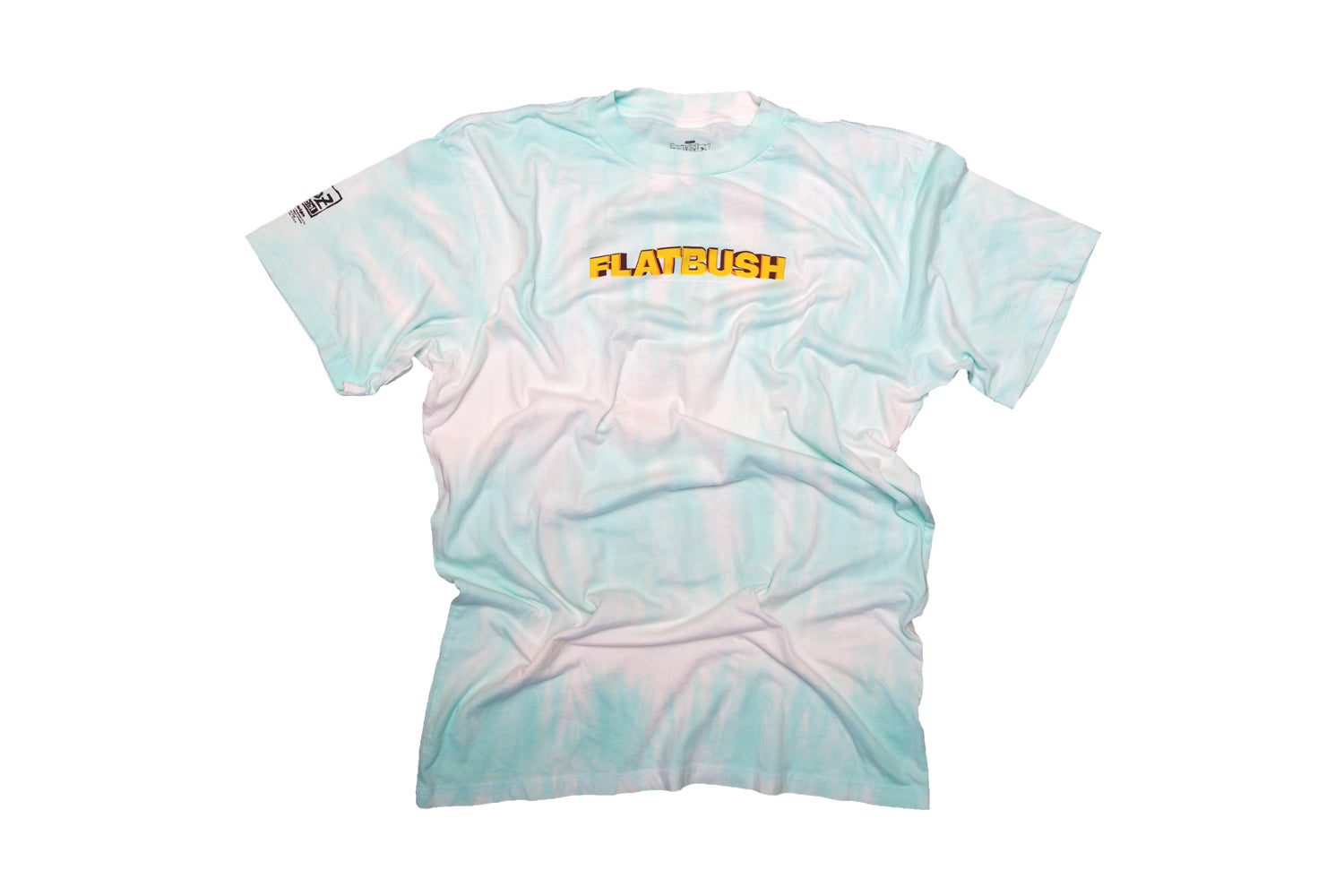 CLOUD SHATTER T-SHIRT.