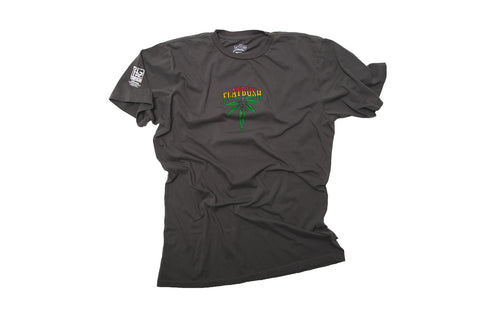 Glorious Jah Crucifix T-Shirt.