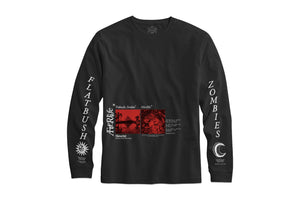 AFTERLIFE LONGSLEEVE.