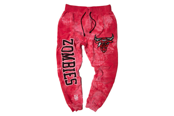 THREEPEAT Sweatpants