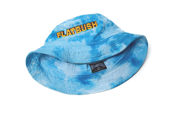 Astral Project Tye Dye Bucket Hat.