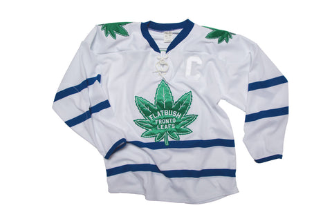 'FRONTO LEAFS' HOCKEY JERSEY