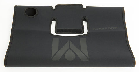 Neoprene Sleeve - Black
