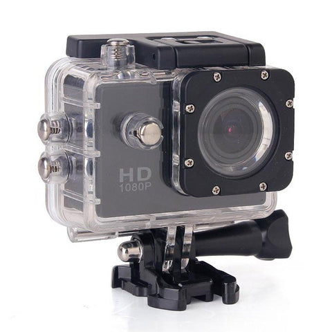 SJ4000 HD 1080P Action Sports Video Camera