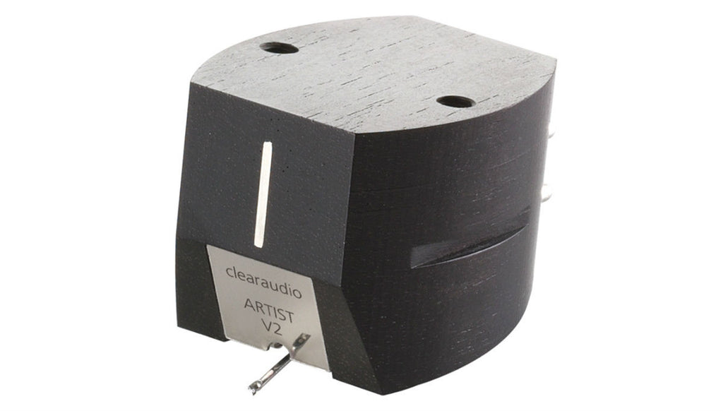 Artist v2 Ebony Phono Cartridge