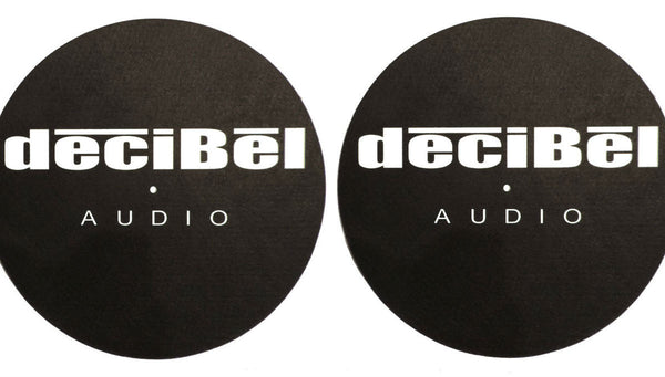 Record Mats For Turntables Decibel Audio Decibelaudio