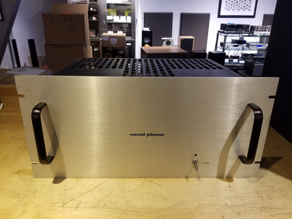 Conrad Johnson MV-75 Tube Amplifier / Sam's Audio Lab (Sam Kim) Upgrade