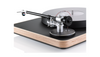 Concept Wood Turntable