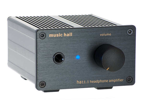 ha11.1 headphone amplifier