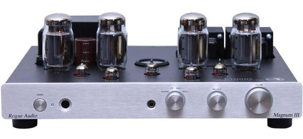 Cronus Magnum III Tube Integrated Amplifier