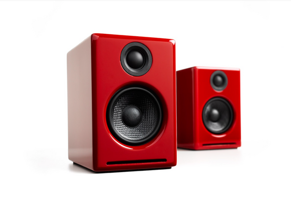 A2+ Powered Speakers