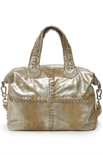 LORI Luggage Gold
