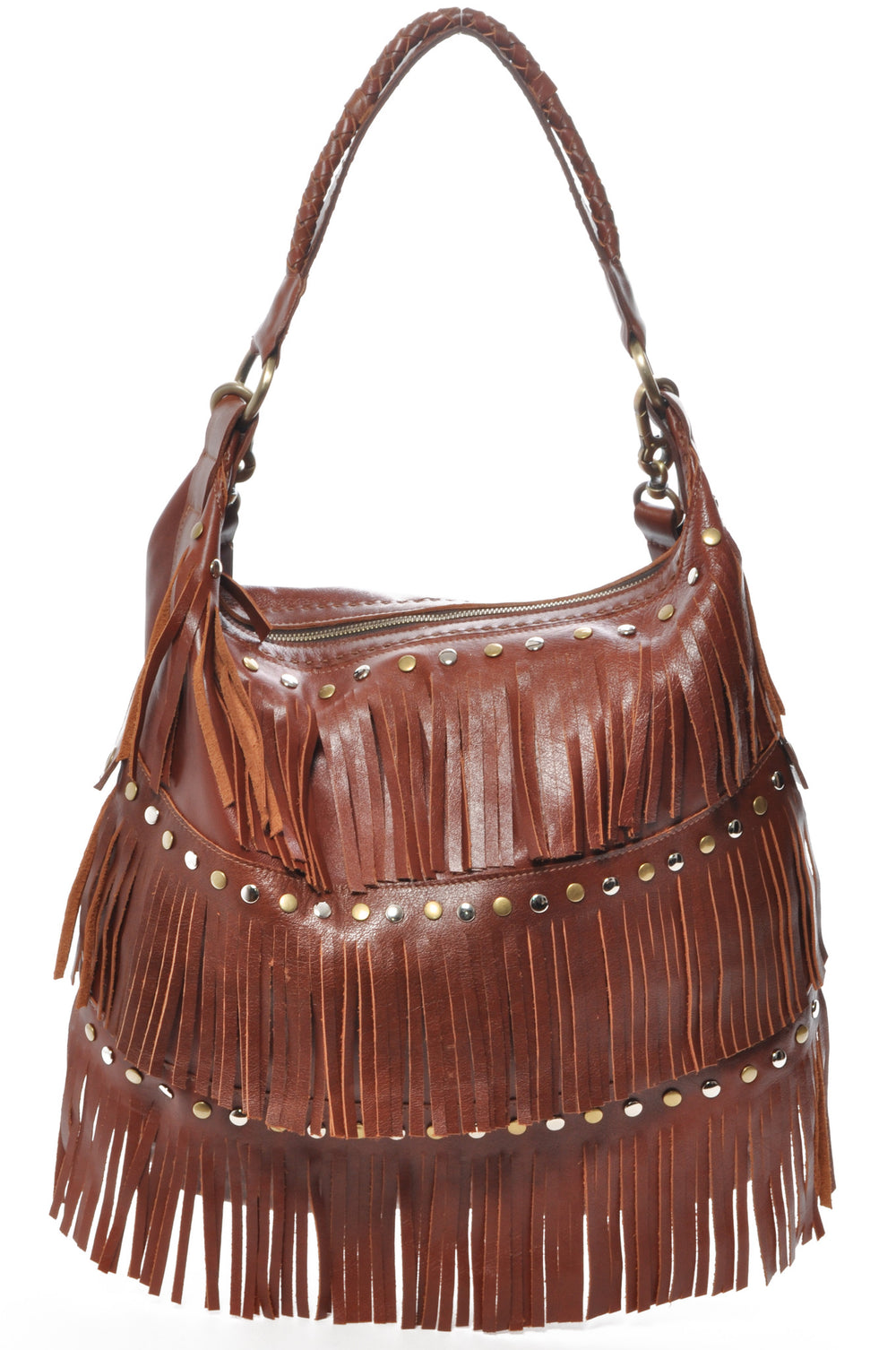 PENELOPE Antique Brown