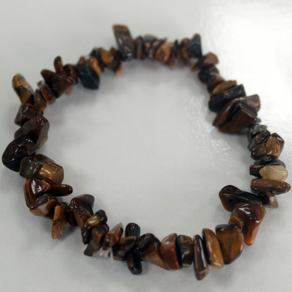 Chipstone Bracelet - Tiger Eye