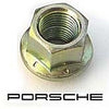 14mm Porsche Steel Lug Nuts