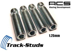 M12x1.25 Performance Series Studs
