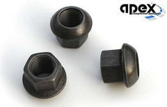 12mm Steel VW / Audi Racing Nuts
