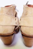 Suede Friend of Mine Boots - Dear Gladys  - 3