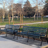 Adopt-A-Bench Seat