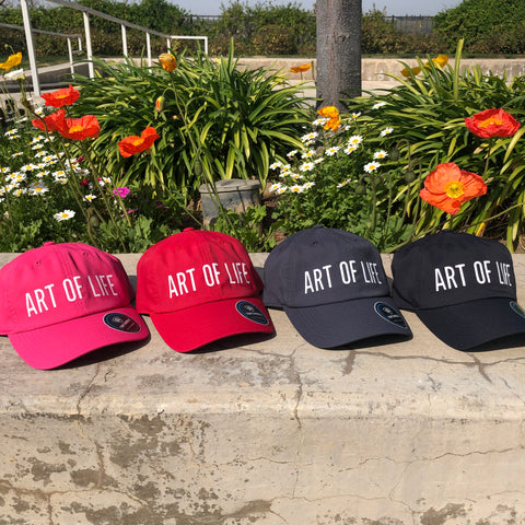 Art of Life Hats